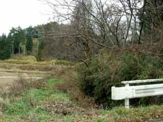 三穂田町鍋山20