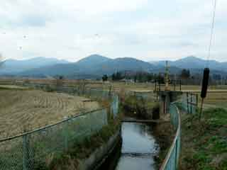 三穂田町鍋山8