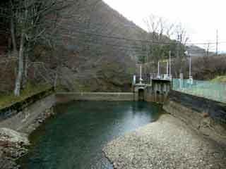 沼上発電所10