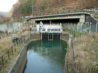 沼上発電所2