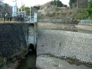沼上発電所6
