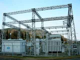 竹之内発電所2
