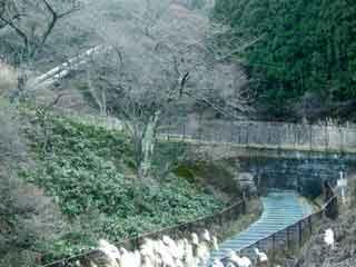 竹之内発電所5