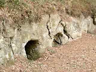 神成横穴古墳群2